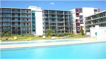 Apartment-in-Vilamoura-Central-Algarve-Portugal---Home796-Pool-With-chair