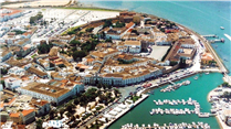 Home-in-Faro-Island-Eastern-Algarve-Portugal---Home780-Apartment-Top-view