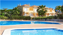 Townhouse-in-Vilamoura-Central-Algarve-Portugal---Home763-Shared-Pool