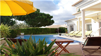 Villa-in-Vila-Sol-Central-Algarve-Portugal---Home779-Pool-with-chair
