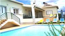 Villa-in-Alcalar-Portimao-Algarve-Portugal---Home41083-Rear-house-and-pool