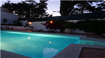 Villa-in-Lagos-Faro-Portugal---Home39895-Pool-at-night